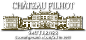 Chateau Filhot Logo