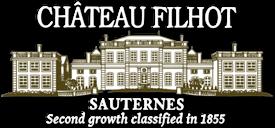 Logo Chateau Filhot Sauternes